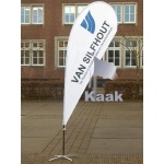 beachflags druppel